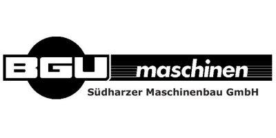 BGU-Maschinen Südharzer Maschinenbau GmbH
