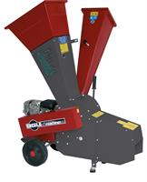 Suma BGU Maschinen - Model GSB 20 Woody - Garden Shredder