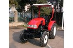 Model 30HP-40HP - Four-wheel Tractors