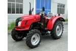 Model 45HP-50HP - Four-wheel Tractors