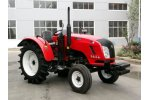Model 55HP-65HP - Four-wheel Tractors