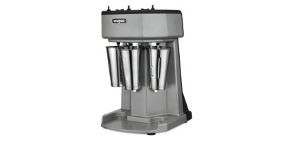 Waring - Heavy-Duty Triple-Spindle Drink Mixer
