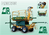 Model Zip 25 - Moving Machines Brochure