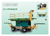 Carrier - Moving Machines Brochure
