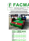 MEK - 1800 - Mechanical Mounted Harvester Brochure