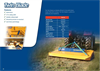 Model TB - Twin Blade Mower Brochure
