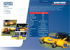 Bomford - Model CTVM - Flail Mower Brochure