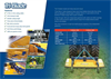 Model 3000 - Tri-Blade Mowers Brochure