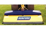 Bomford - Model 1800 - Roller Mower