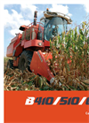 Model B410-510-610 - Corn-Picker Brochure