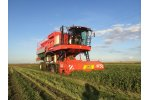 Model SB10000  - Vegetable Harvester