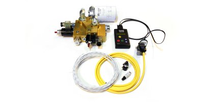 Kawak - Hydraulic Control Valve Retrofit Systems