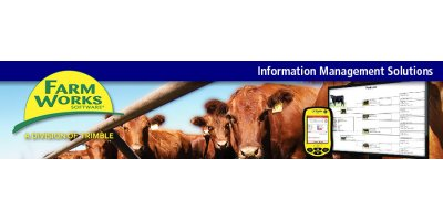 Farm Works Information Management