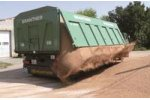 Stabilator Body Tipper