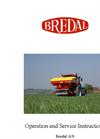 Rear-Mounted Fertilizer Spreaders-F2 Brochure