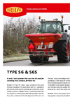 Multi-Purpose Spreader-SG series Brochure