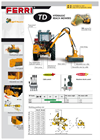 Model TD - Reach Mowers Brochure