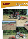 Rapid Mulch Brochure