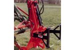 ROTOLEV  - Model 1600 - High-lift Bale Handler