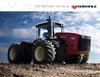 Versatile - Model 4WD 350-550 - Tractors Brochure
