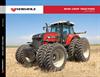 DeltaTrack - Model 450-550 T4I - Tractors -Brochure