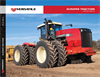 Versatile - Model DH Series - Air Drill Brochure