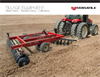 Versatile - Model TD - Tandem Disc Brochure