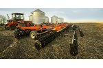 Versatile - Vertical Tillage