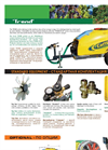 Trend - Mistblower Sprayers Brochure