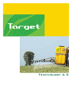 Hydrotarget - Mounted Sprayer Brochure