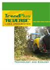 Trend Plus Reverse - Mistblower Sprayer Brochure