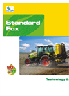 Standard Fox - Mounted Sprayer Brochure