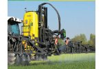Profarmer - Mounted Sprayer