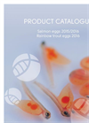 AquaGen Product Catalogue