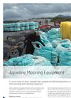 Aqualine Mooring System Brochure