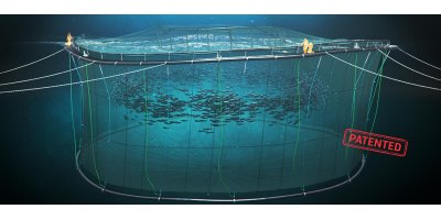 Aqualine Midgard - Net Cage System
