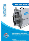 Rotoclean - 40 - Drum Filter Brochure
