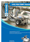 Pescamotion - 6 - Fish Pump Brochure