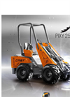 PIXY - Model 25T - Mini Loader Brochure