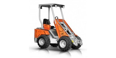 Horse Tractor - Model PIXY 25T - Little Handyman Machine