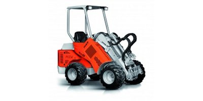 WorkHorse - Model PIXY 41T - Mini Loader
