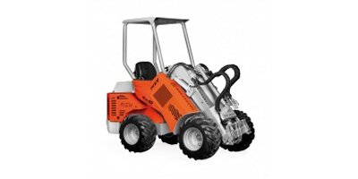 WorkHorse - Model PIXY 35T - Mini Loader