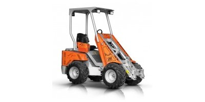 Cast 20t Cast Loaders Articulated Mini Loader By Cast