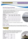 HORNET - Model 490 - Fish Farm Tender Craft Brochure