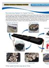 Ortac Oyster - Shellfish Farming System Brochure