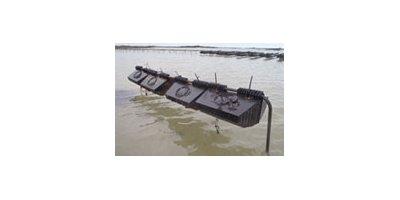 Ortac Oyster - Shellfish Farming System