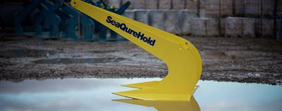 SeaQureHold - Mooring Systems