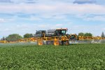 STS - Model 10, 12 & 14 Series - Sprayer