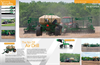 Great Plains - Model 3N-4010HDA - 40` Heavy-Duty No-Till Air Implement Brochure