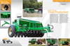 End Wheel No-Till Compact Drill 1006NT- Brochure